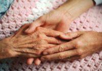 anziani centenari in Cilento
